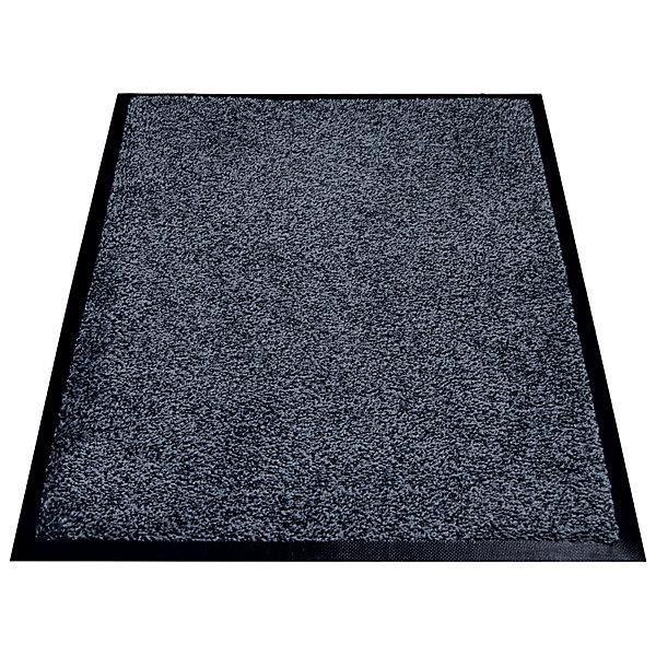 tapis de propret pour l 39 int rieur fibres en nylon high twist l x l 850 x 600 mm anthracite. Black Bedroom Furniture Sets. Home Design Ideas