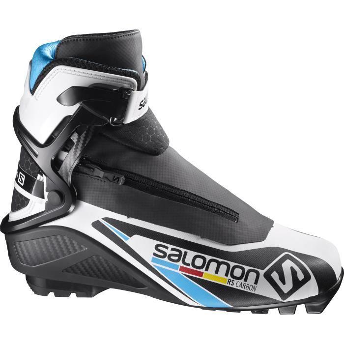 Rs De Chaussure Ski Fond Carbon salomon Carbon Salomon rxhCstQd