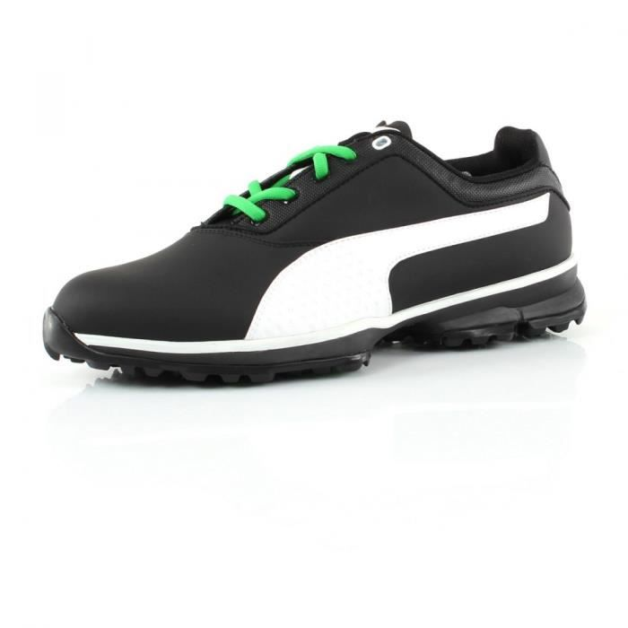 chaussures de golf puma titanlite prix pas cher cdiscount. Black Bedroom Furniture Sets. Home Design Ideas