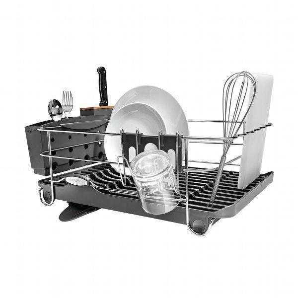 Egouttoir vaiselle design achat vente egouttoir - Egouttoir a vaisselle a suspendre ...