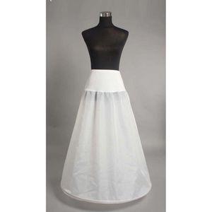 robe de crmonie jupon mariage robe de mariee jupon avec cerceaux j - Jupon Mariage 1 Cerceau Pas Cher