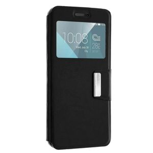 Honor etui view flip cover pour honor 5x achat vente for Housse honor 6x