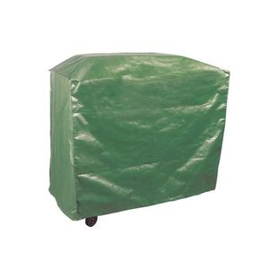 Housse pour barbecue chariot - 97 x 51 x 79 cm