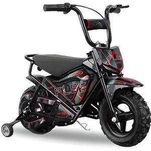 MOTO Elektrobike Dirtbike Crossbike 250W 24V Eco Flee -