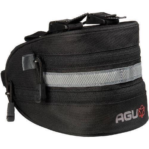 Agu sacoche de selle fixati prix pas cher cdiscount for Porte bagage 60kg