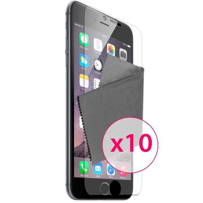 films de protection iphone 6 plus 5 5 pouces achat film protect t l phone pas cher. Black Bedroom Furniture Sets. Home Design Ideas