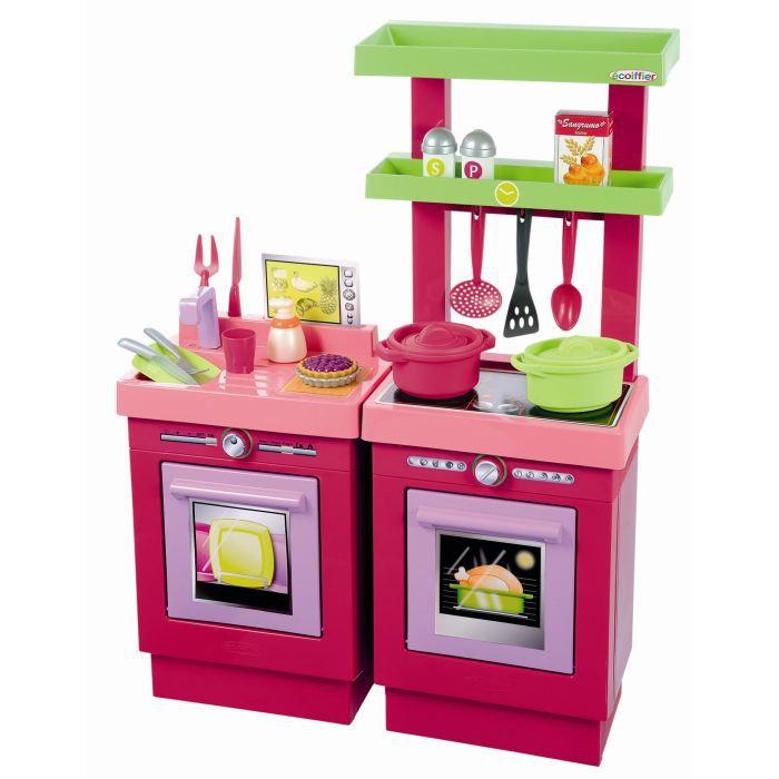 cuisine enfant contemporaine 3280250017158 achat vente