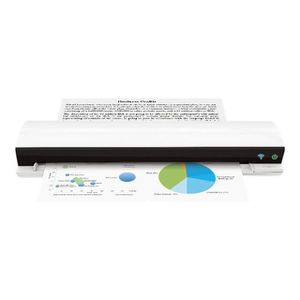 Must iScan Air S400W Scanner Wi-Fi
