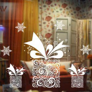 Decoration de noel fenetre achat vente decoration de for Decoration fenetre renne