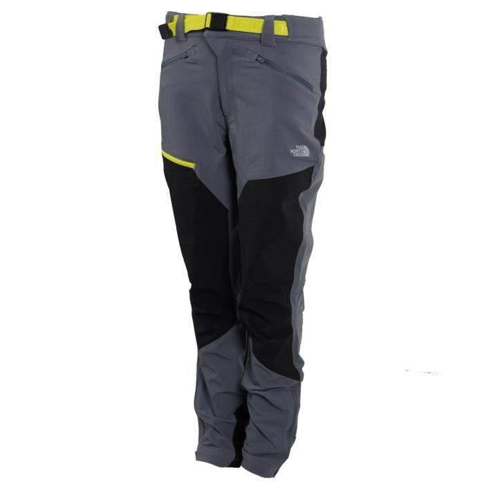 pantalon the north face winter speed pant gris gris achat vente pantalon de sport cdiscount. Black Bedroom Furniture Sets. Home Design Ideas
