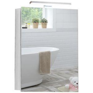 Armoire de toilette avec prise achat vente armoire de for Armoire de toilette pour salle de bain