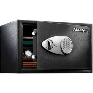 COFFRE FORT MASTER LOCK Coffre-fort de sécurité à combinaison