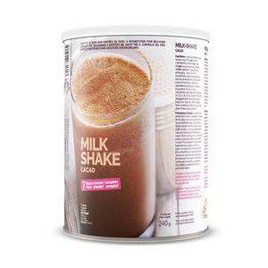 DESSERT MINCEUR Minceur D - Milk-Shake CACAO - Substitut de repas