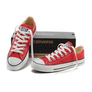 converse rouge 40