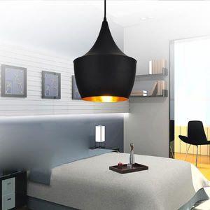 LUSTRE ET SUSPENSION NEUFU E27 Abat-jour de Lustre Lampe à Suspension D