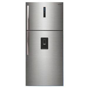 RÉFRIGÉRATEUR CLASSIQUE SAMSUNG  RT5572DTBSP Réfrigérateur congélateur hau