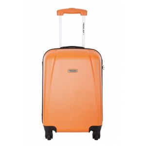 VALISE - BAGAGE TRAVEL ONE -  Valise cabine Low cost - RAINBOW