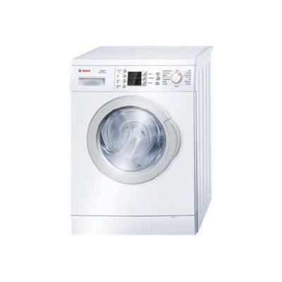 Bosch ll front pg wae28450ff lave linge electrom nager for Consommation eau machine a laver