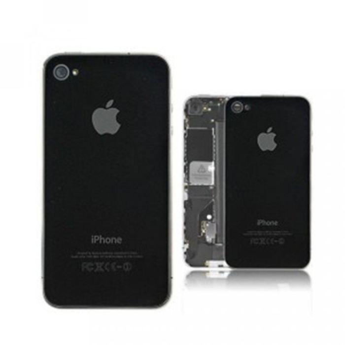 vitre arriere origine apple iphone 4s achat pi ce t l phone pas cher avis et meilleur prix. Black Bedroom Furniture Sets. Home Design Ideas