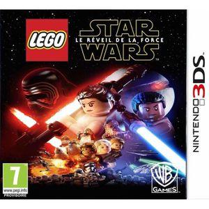 JEU 3DS NOUVEAUTÉ LEGO Star Wars : Le Réveil de la Force Jeu 3DS