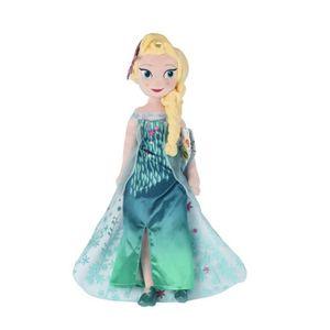 Princesse des neiges poupee achat vente jeux et jouets - Anna princesse des neiges ...