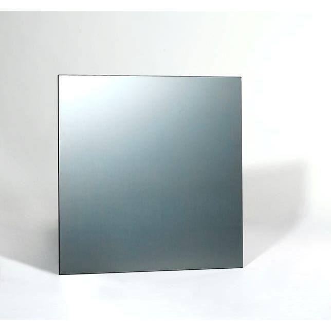 Radiateur miroir infrarouge 400 watts sans cadre achat for Miroir biseaute sans cadre
