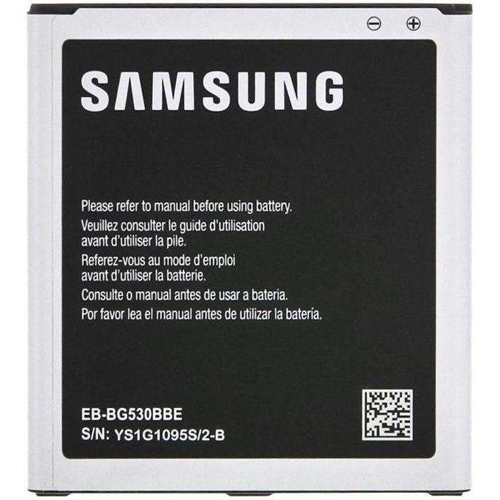 Batterie Original Compatible Samsung Galaxy Grand Prime