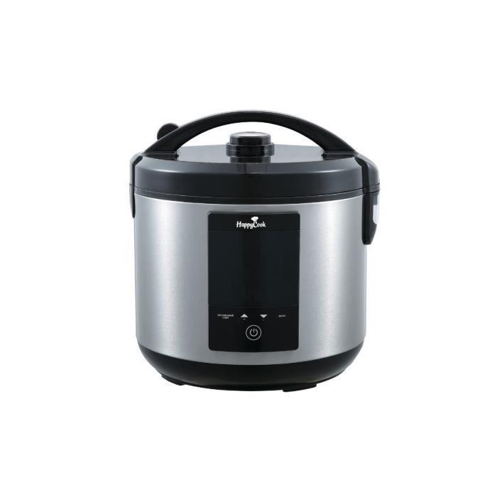 Robot cuiseur hcrc 552 telefunken avec livre de recettes inclus achat vente autocuiseur - Livre de recette pour robot multifonction cuiseur ...