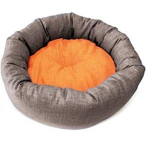 coussin pour chien 50 cm gris achat vente coussin pour chien 50 cm gris pas cher cdiscount. Black Bedroom Furniture Sets. Home Design Ideas
