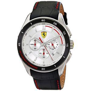MONTRE Montre Ferrari 0830186 Homme Quartz Analogique Cad