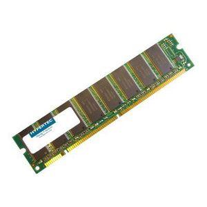 MÉMOIRE RAM Hypertec - Mémoire - 256 Mo - DIMM 168 broches - S