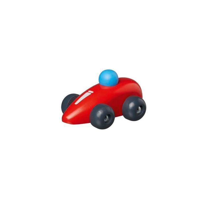 voiture de course rouge achat vente voiture camion cdiscount. Black Bedroom Furniture Sets. Home Design Ideas