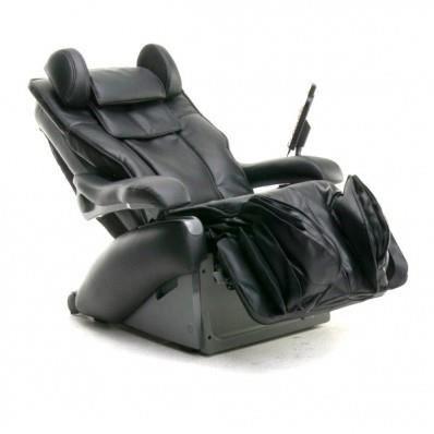 fauteuil de massage inada w1 noir achat vente appareil de massage soldes cdiscount. Black Bedroom Furniture Sets. Home Design Ideas