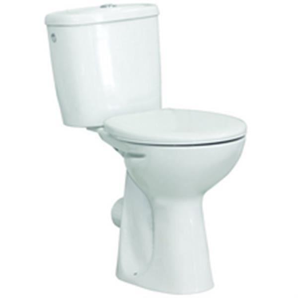 cuvette de wc surelevee achat vente cuvette de wc surelevee pas cher cdiscount. Black Bedroom Furniture Sets. Home Design Ideas