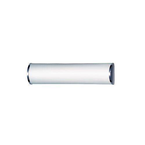 Steinel brs 66 l opal applique salle de bain en verre blanc import alle - Salle de bain discount allemagne ...