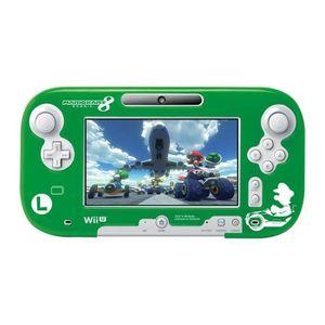 Boîtier de protection Luigi Wii U