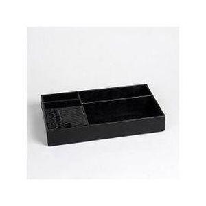 boites rangement bureau achat vente boites rangement bureau pas cher cdiscount. Black Bedroom Furniture Sets. Home Design Ideas
