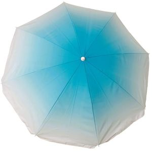 PARASOL Parasol Tie And Dye Anti-uv 180 Cm Inclinable Colo