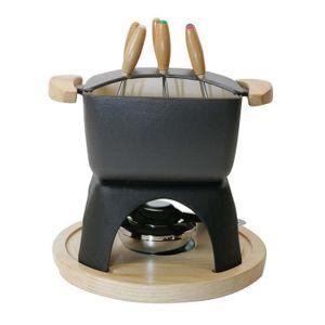 casserole fonte naturelle achat vente casserole fonte naturelle pas cher cdiscount. Black Bedroom Furniture Sets. Home Design Ideas