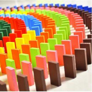 jeux de dominos en bois achat vente jeux et jouets pas chers. Black Bedroom Furniture Sets. Home Design Ideas