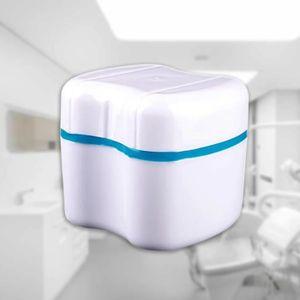 BOITE APPAREIL DENTAIRE Vococal®  Prothèse dentaire bain boîte étui dentai