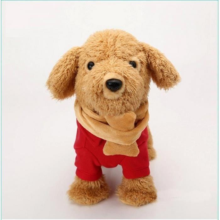 jouets pour chiens lectroniques pour robots enfants jouet pour chien marche danse chant jouets. Black Bedroom Furniture Sets. Home Design Ideas