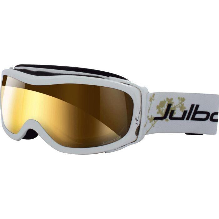 masque de ski julbo eclipse zebra 701 31 11 1 prix pas. Black Bedroom Furniture Sets. Home Design Ideas