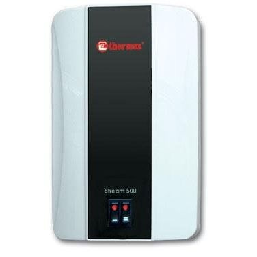 Thermex stream 500 white chauffe eau electrique achat vente chauffe eau - Arrivee d eau chauffe eau ...