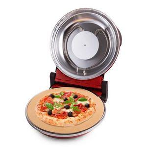 four a pizza achat vente four a pizza pas cher cdiscount. Black Bedroom Furniture Sets. Home Design Ideas