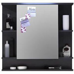 Armoire miroir salle de bain achat vente armoire for Armoire murale salle de bain