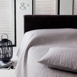 couvre lit jet de lit achat vente couvre lit jet de lit pas cher cdiscount page 72. Black Bedroom Furniture Sets. Home Design Ideas