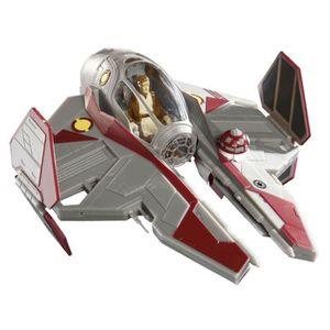 Revell Звездный истребитель Оби Вана Кеноби.