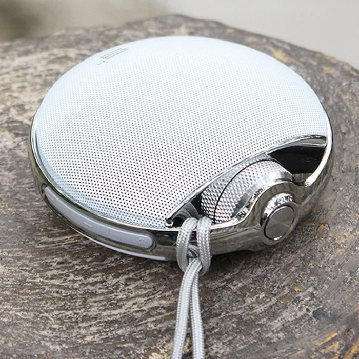 Enceinte bluetooth mini protable subwoofer sans fil for Exterieur speaker