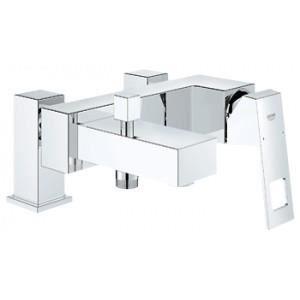 Mitigeur bain douche sur gorge eurocube groh achat vente robinetterie sdb mitigeur bain - Mitigeur bain douche sur gorge ...